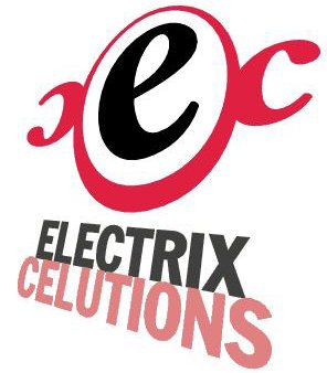 Electrix Celutions logo